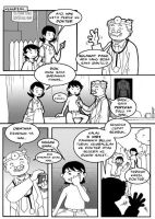 dengue fever comic page 2 by StudioZoo