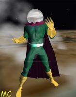 Mysterio by The-Mind-Controller