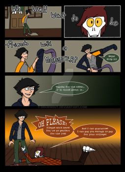 The Costume Shop Ch 2 Pg 16 by DR4WNOUT