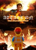 Attack On Lego by Bronyisakyle