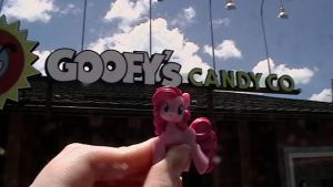 Pinkie Pie's Candy Company by Prettywitchaibou