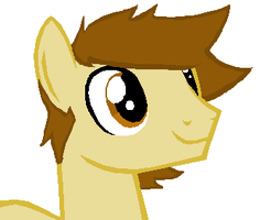 .:Alex'sPonysona-Gift:. by SketchingLosty