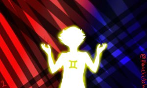 Homestuck Sollux Wallpaper by PlanetTitch