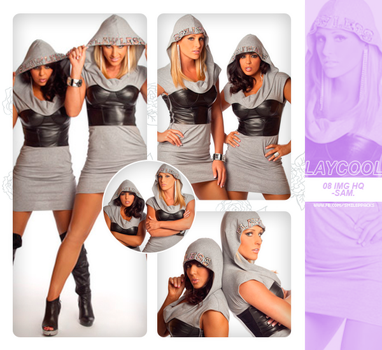 Photopack #239 - Laycool. by TheNightingale01