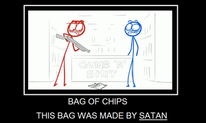 - BAG OF CHIPS - by 10SHADOW-GIRL10