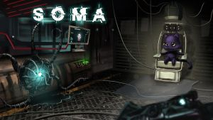 SOMA Review by curlyhair
