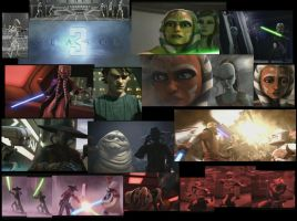 Clone Wars Season 3 Pics by WarriorSOTA