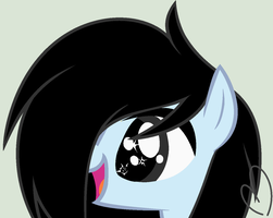 DOLL: Hey there gais by SapphireShoelacesXD