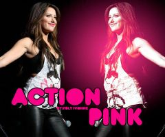 Action Pink by Sweet-Tizdale