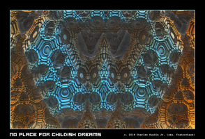 no place for childish dreams by fraterchaos