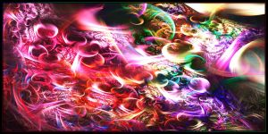 Colorful Mess by uncubitodehielo88