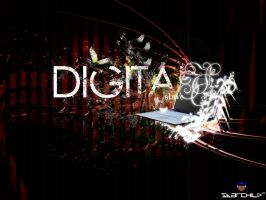 Digital Slave by munchester2cool