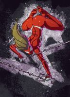 Fooray's Ultimate Spiderwoman by RSB13