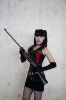 Urban RPG 14 by Random-Acts-Stock
