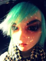 My New doll by Triickaro