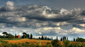 Highways of Tuscany by Suppi-lu-liuma
