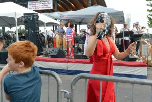 2014 Fourth of July Entertainment, Boogie Vortex13 by Miss-Tbones
