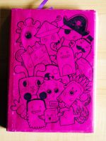 My diary by Aline96