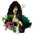 Listen to my Poison Heart by Alecobain26