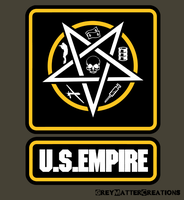 U.S.Empire by greymattercreations3