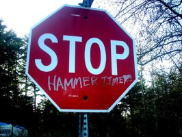 Stop Hammer time by Damn-Regrets