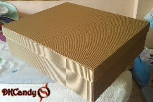 Caja rectangular2 by DKCandy