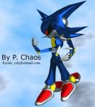 Metalsonic in the air by pchaos720