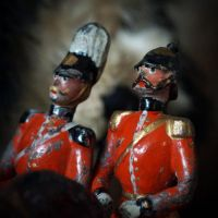 Toy Soldier III by Taking-St0ck