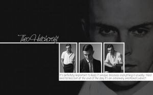 Theo Hutchcraft II by misery53