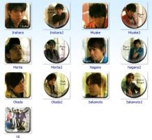 V6 Musicmind Folder Icons by didihime