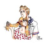 APH Ned and nyo Can by AnnHolland