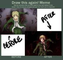 Draw This Again Meme 2011-2013 by Espeonsilverfire2