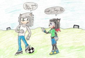 51- Sport by ashe-the-hedgehog