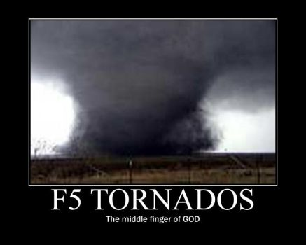 F5 Tornado poster by twilight-patches