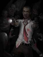 - Left for Dead Indeed - by skatanic