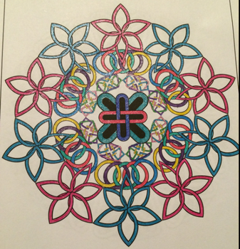 Coloring 8 by lexiepoo15