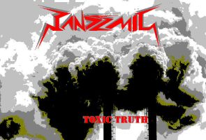 Pandemic - Toxic Truth by Anthraxdeathrider