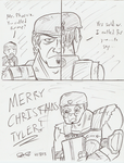 Gears of Christmas (for Tyler) by Mister-Saturn