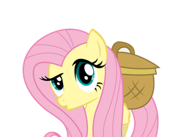 Fluttershy : Do You? by ShadyHorseman