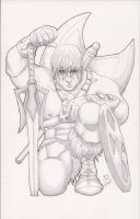 He Man 01 15 10 by JamesLynch