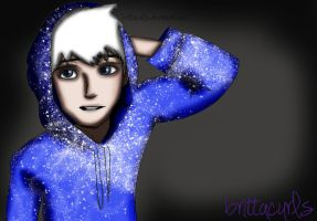 Jack Frost by brittacurls