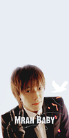 DongHae Baby 4 Mran Baby by superjiaojiao