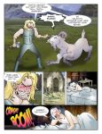 Thor and Loki to Giantlands p.17 by theperfectbromance