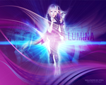 Lumina FFXIII Lightning Returns wallpaper by ladylucienne