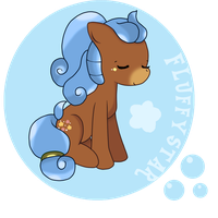 .:RQ:. Sleepy Fluffystar by eclipsesongs