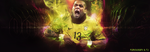 Daniel Alves da Silva by Furi0us14