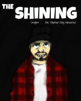 NC~The Shining... Stephen King miniseries by Emmybomber