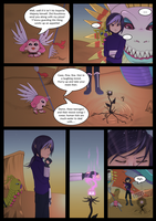 Overshadow - Page 16 by CharlotteTurner