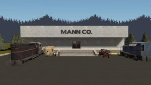 Visiting Mann Co. Store by 0640carlos