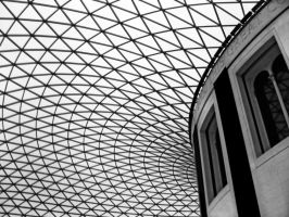 British Museum by thegreatmisto
